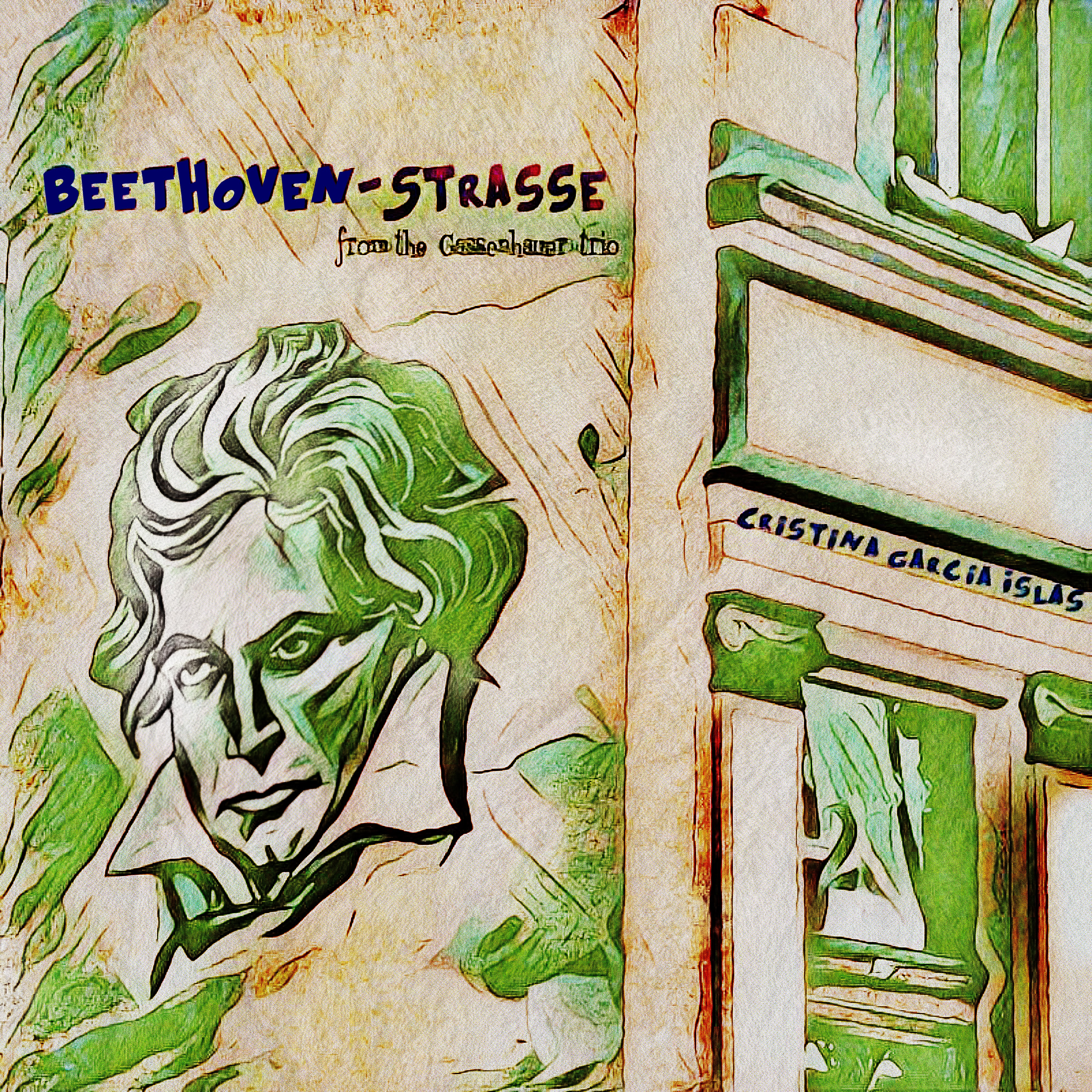 Beethoven-Strasse