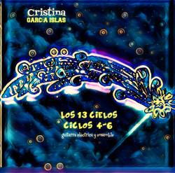 LOS 13 cielos
