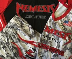 Nemesis Athletics