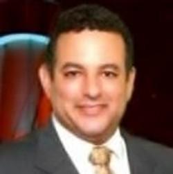 Damon Chargois