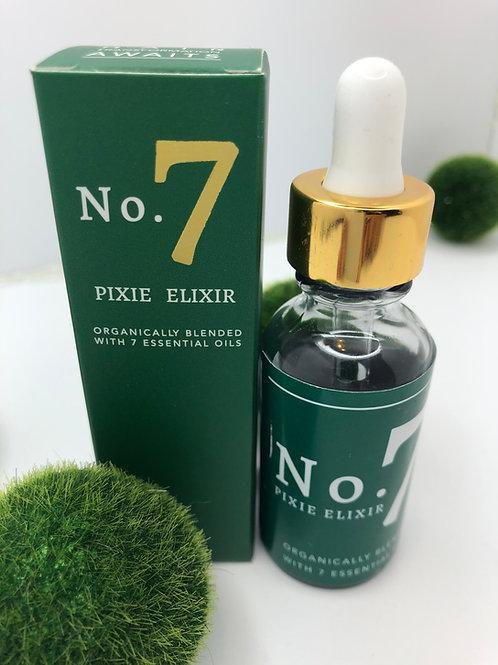 No7 Pixie Elixir