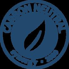 Carbon Neutral Logo - Synergy Enterprises