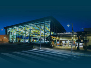 SDGs in Action: Victoria International Airport's Sustainability Plan