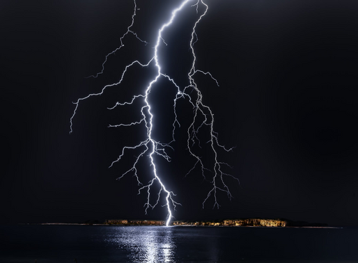 Electrical storm got you worried about surge protection? Here's how to protect your home.