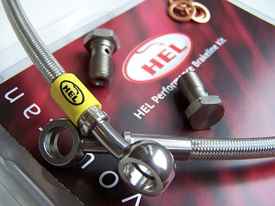 HEL Performance hoses