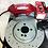 Thumbnail: Dischi anteriori Mini Cooper S JCW 316x22mm