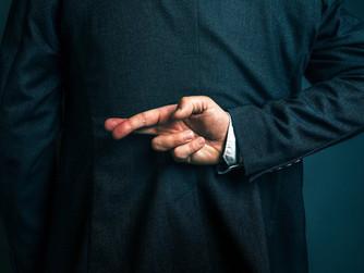4 tipp, ami segít neked felismerni, ha valaki hazudik