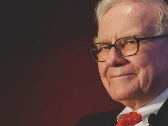 A dollármilliárdos Warren Buffett tanácsai, hogy te is sikeres lehess