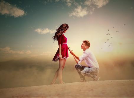 Ilyen az, ha tényleg szerelmes vagy – a pszichológusok szerint