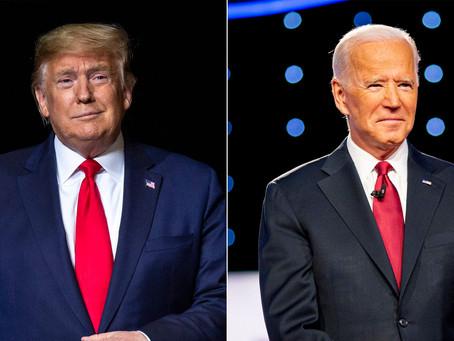 Nézd itt Joe Biden beiktatását élőben