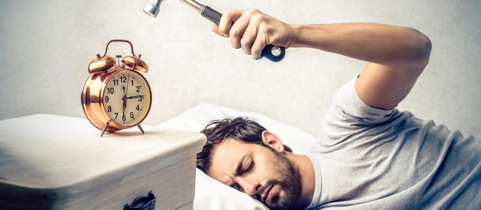 12 tipp, ami segít a reggeli felkelésben