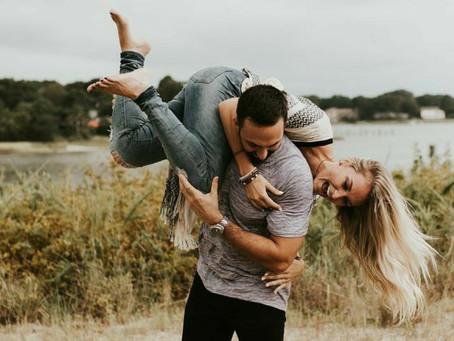 Ez történik veled, amikor szerelmes vagy