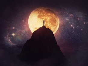 Full Moons in Aquarius, July 23rd, 2021