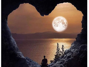 """Full Moon in Libra 2021 is a """"Super-moon"""""""