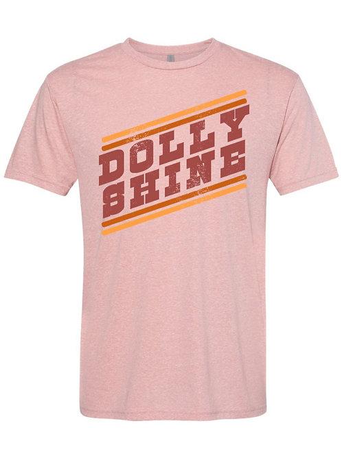 Dolly Shine Pink Tee