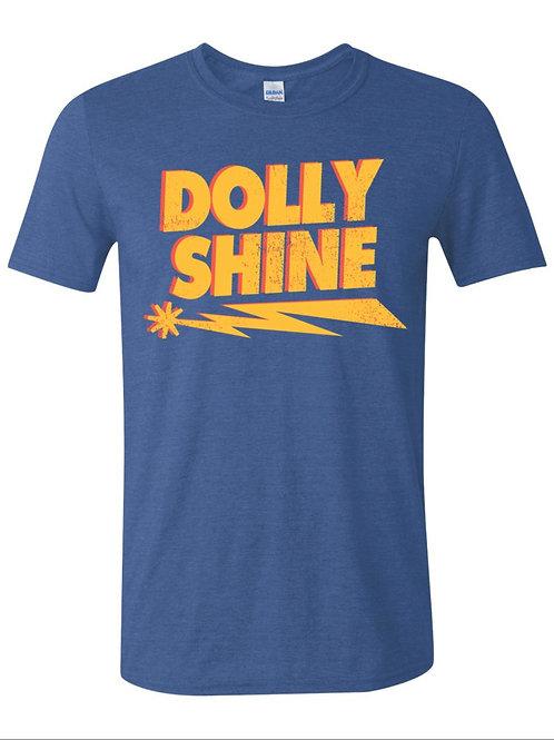 Dolly Shine Spur Tee