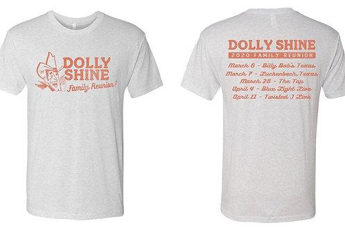 2020 Family Reunion Shirt