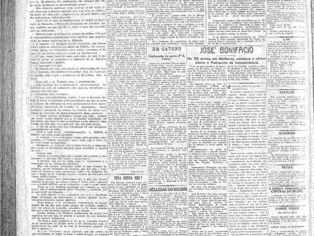 Quarta-feira, 06/04/1921