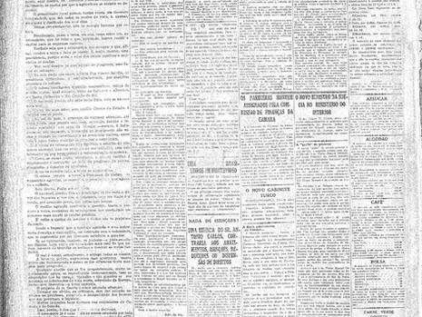 Sábado, 23/10/1920