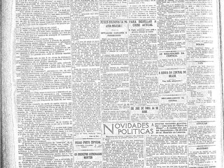 Domingo, 20/03/1921