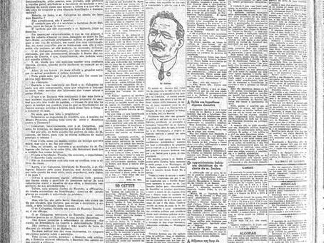 Domingo, 29/05/1921