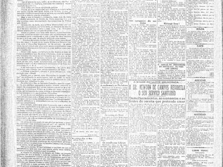 Sexta-feira, 12/11/1920