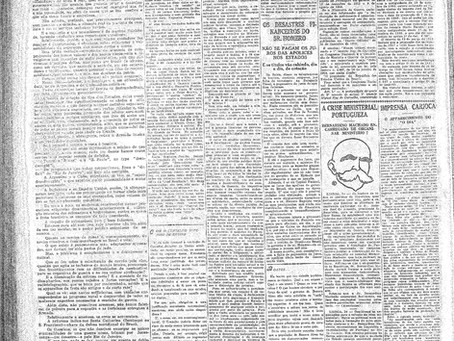 Sexta-feira, 25/02/1921