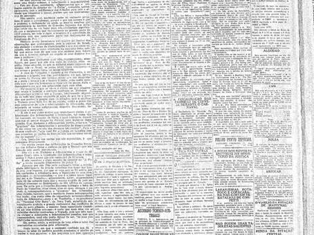 Sexta-feira, 04/02/1921