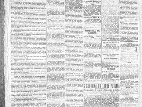 Sexta-feira, 29/10/1920