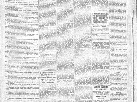Domingo, 24/10/1920