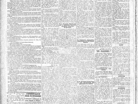Sábado, 16/10/1920