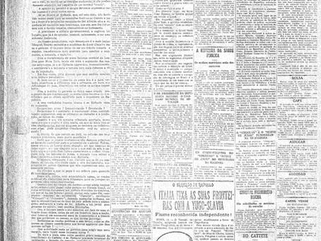 Domingo, 14/11/1920