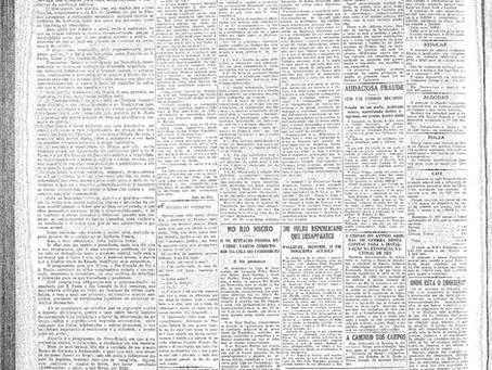 Sexta-feira, 15/04/1921