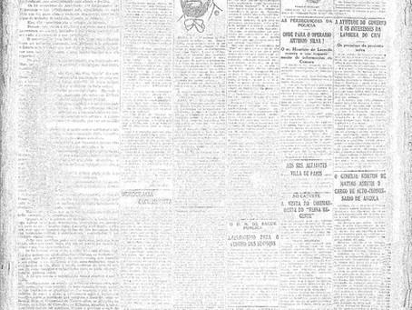 Quarta-feira, 13/10/1920