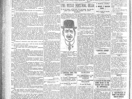 Domingo, 08/05/1921