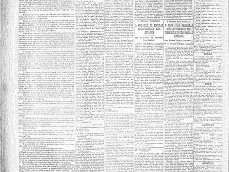 Sábado, 13/11/1920