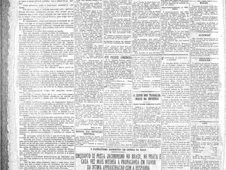 Sexta-feira, 04/03/1921
