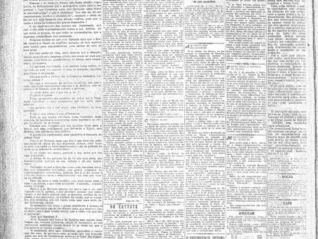 Sábado, 20/11/1920