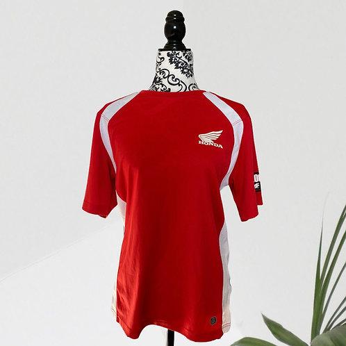 HONDA Men's Jersey T-shirt (S)