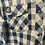Thumbnail: HARLEY-DAVIDSON PLAID FLANNEL BUTTON-UP RIDING SHIRT (L)