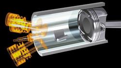 Nouvelle technologie de cylindre