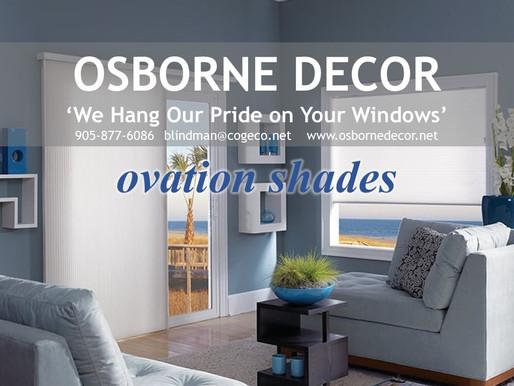 Ovation Shades