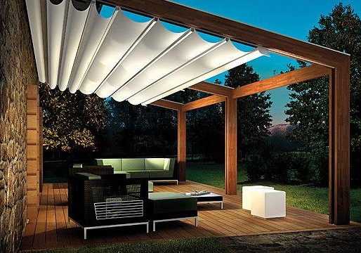 Create the Ultimate Outdoor Living Space!