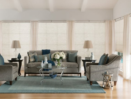 A Crash Course on Window Shades and Blinds