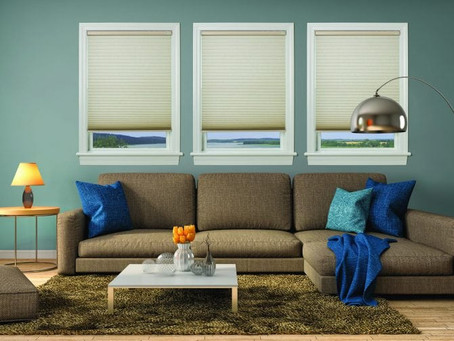 7 Tips for Buying Window Shades and Blinds