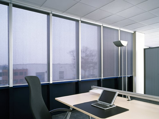 Commercial Shades