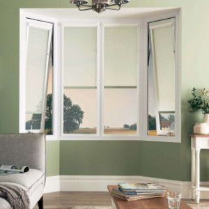 BetterFIT Cordless Shades for Tilt and Turn Windows and Doors