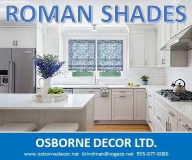 ROMAN Shades ....