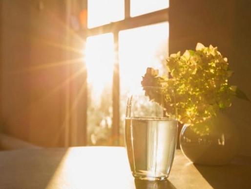 Is the SUN SHINING In?  Need WINDOW COVERINGS?