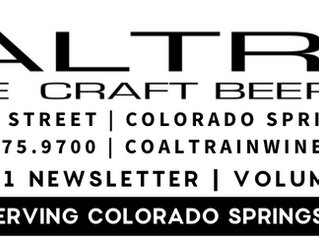 The 2021 Newsletter - Volume 1 - Is HERE!